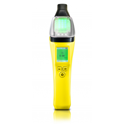 Alkohol tester AlcoForce RAPTOR AT 7000