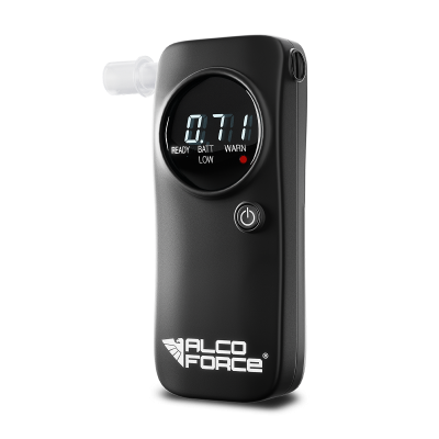 Alkohol tester AlcoForce PROFESSIONAL