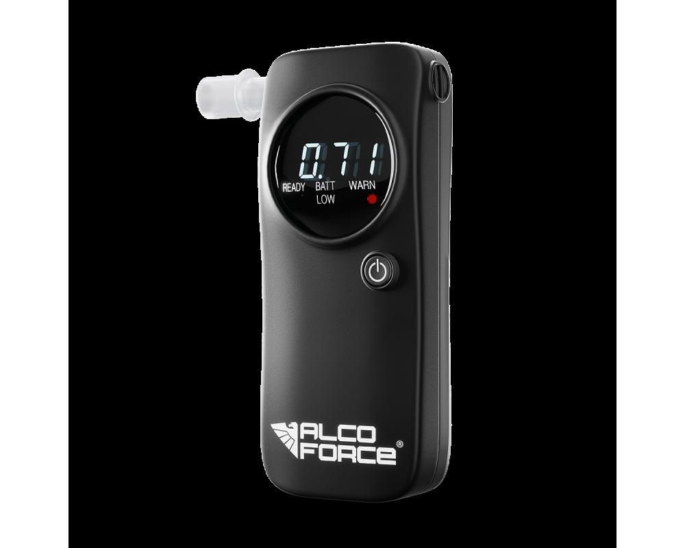 Alkohol tester AlcoForce PROFESSIONAL
