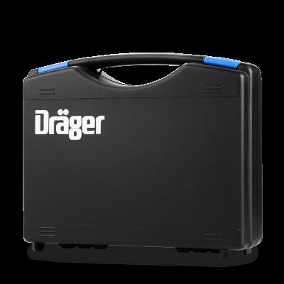 Kufřík pro Dräger 7510, tiskárnu a příslušenství