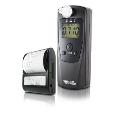 Alkohol Tester AlcoForce® COBRA KIT