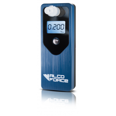 Alkohol tester AlcoForce MASTER