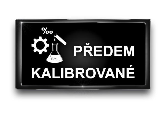 Kalibrovany alkoholtester